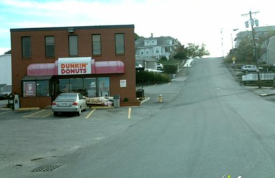 Dunkin' Donuts - Revere, MA