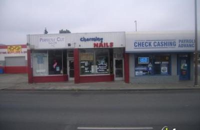 Charming Nails - Redwood City, CA