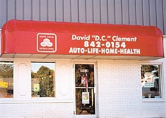 D C Clement State Farm Insurance Agent 430 Us 31w Byp Ste 108 Bowling Green Ky 42101 Yp Com
