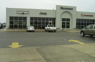 Landers Chrysler Dodge Jeep Ram Of Norman   Norman, OK