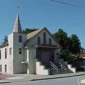 St. James AME Zion Church - San Mateo, CA
