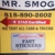 Mr. Smog Test Only