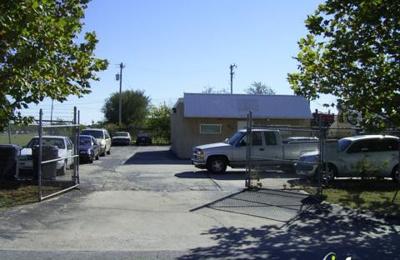 Ala Carte Courier Service - Oklahoma City, OK