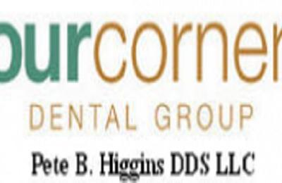 Four Corners Dental Group - Anchorage, AK