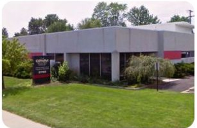 CPMM Services Group Inc - Columbus, OH