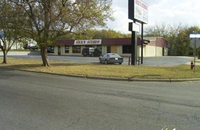East Reno Laundromat - Oklahoma City, OK