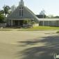 All Souls Episcopal Church - Miami Beach, FL