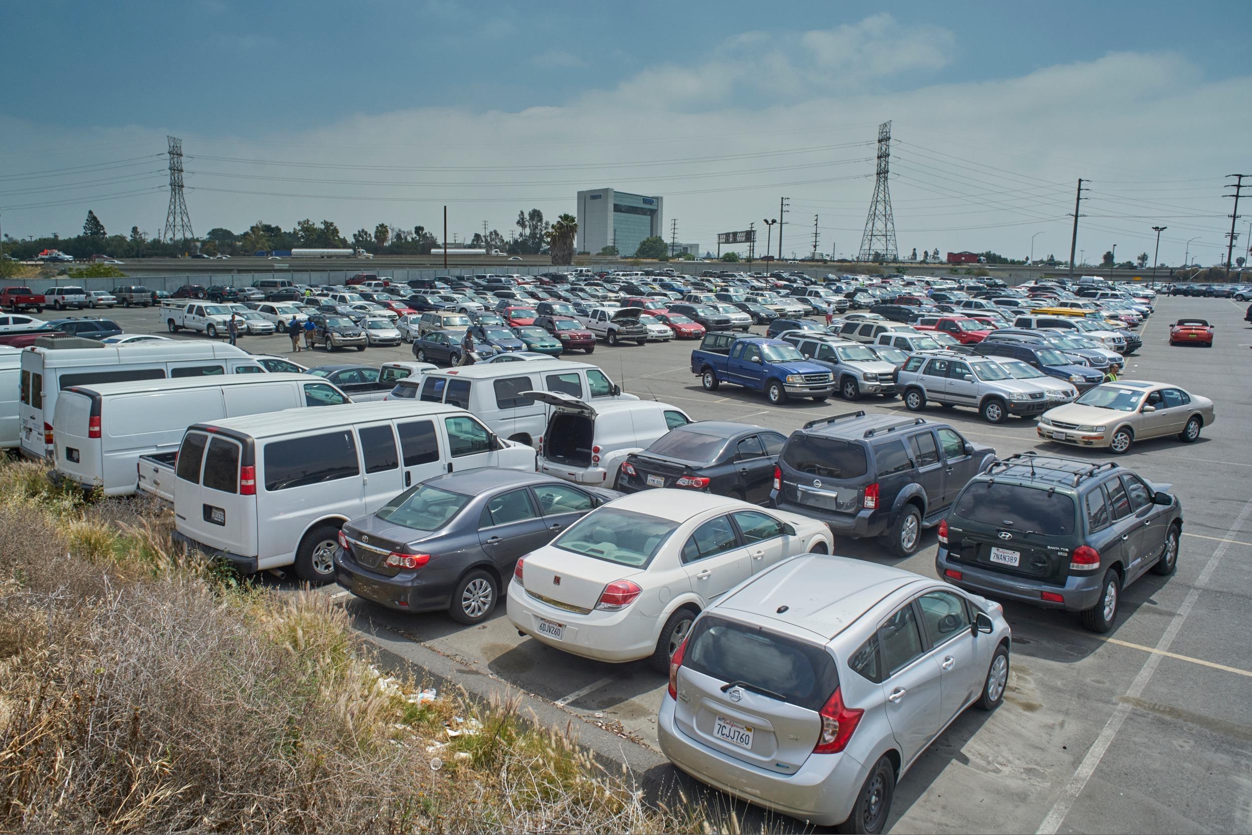 Norwalk Auto Auction >> Autonation Auto Auction Los Angeles 777 W 190th St Gardena Ca