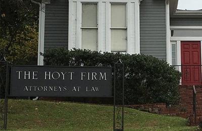 The Hoyt Firm - Rome, GA