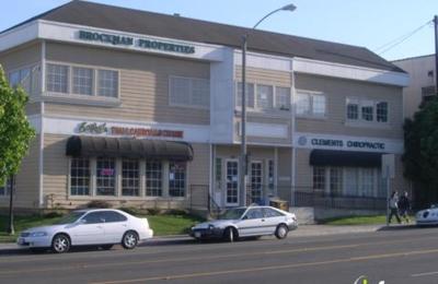 Clements Chiropractic Center - Long Beach, CA