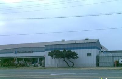 United Rentals - Fullerton, CA