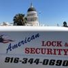 American Lock & Security Co