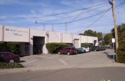 Century Technology - South San Francisco, CA