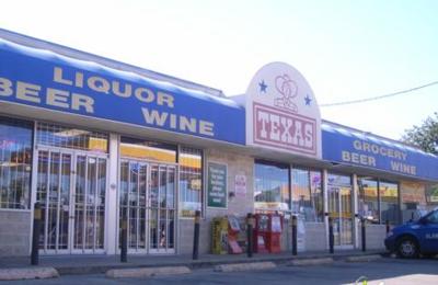 Texas Liquor - Dallas, TX