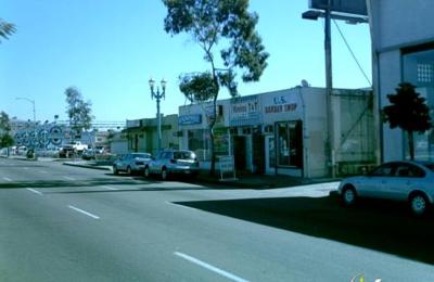Shinny Nails - San Diego, CA