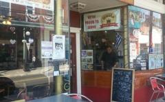 La Creperia Cafe Inc