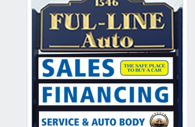 Ful-Line Auto - South Windsor, CT