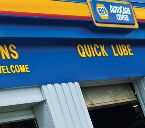 NAPA Auto Parts - Raps Auto Parts Supply Inc - Auburn, MA