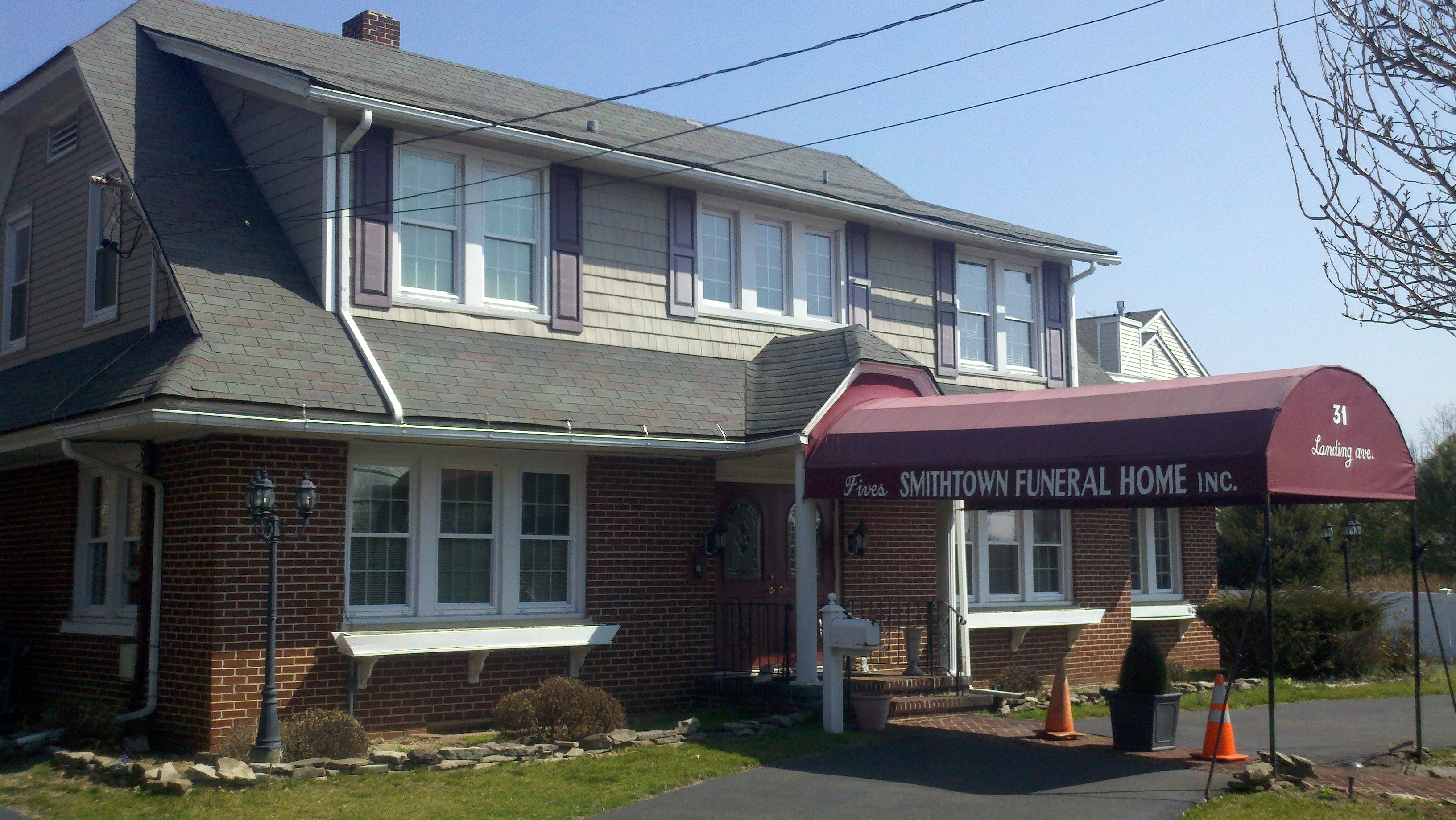 Connell Funeral Home Huntington Ny