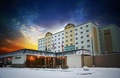 Westmark Fairbanks Hotel & Convention Center - Fairbanks, AK