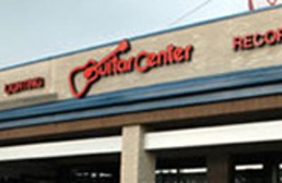 Guitar Center - Greenville, SC