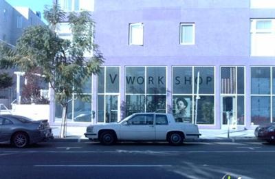 V Workshop - San Diego, CA