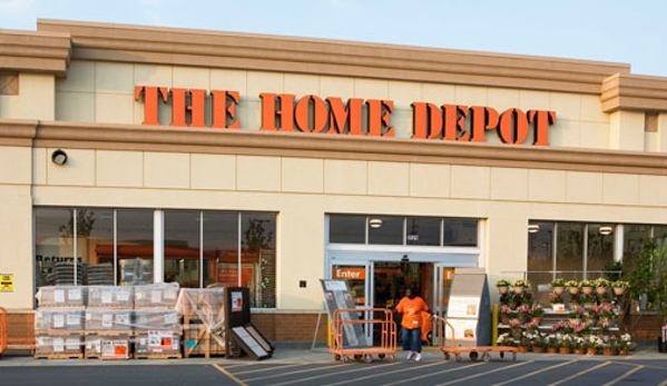 The Home Depot - New Rochelle, NY