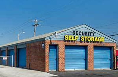 Security Self Storage   Kansas City, MO