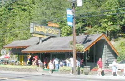 Hillbilly Golf - Gatlinburg, TN