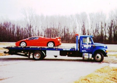 Nick's Towing Inc - Clinton Township, MI
