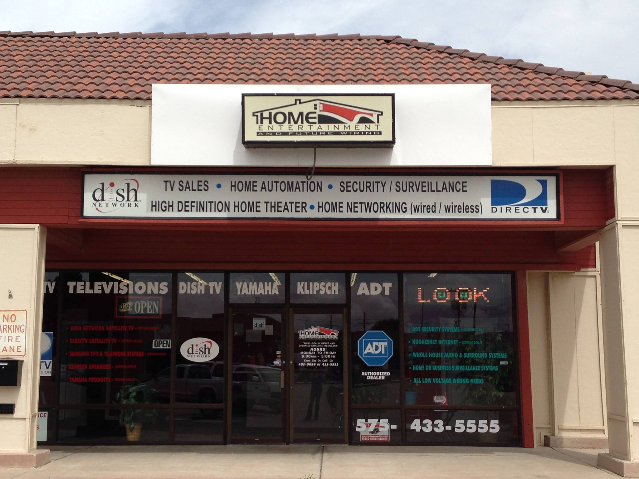 Swell Home Entertainment Future Wiring 2400 N Grimes St Ste 28B Hobbs Wiring Digital Resources Xeirawoestevosnl