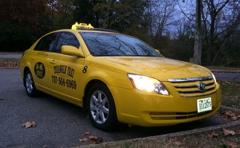 Triangle Taxi