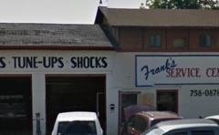 Franks Service Center