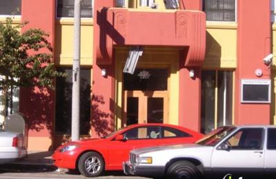 Afrosolo Theatre Company - San Francisco, CA