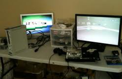 Jack's Video Game And Computer Repair Services 3013 Rainbow Dr
