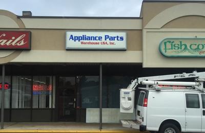 Appliance Parts Warehouse USA, Inc. - Syracuse, NY