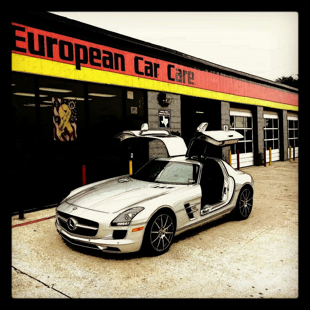European Car Care 2613 Marsh Ln Carrollton Tx 75007 Yp Com
