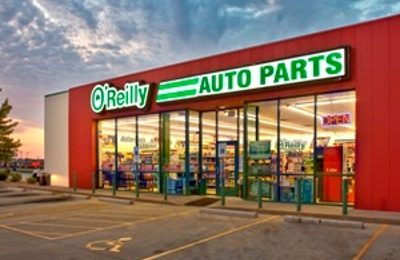 O'Reilly Auto Parts - Altus, OK