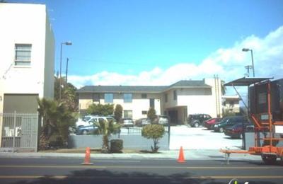 Pt-Rn Care Inc - Los Angeles, CA