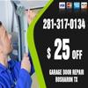Garage Door Repair Rosharon