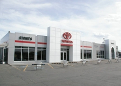 Town And Country Toyota >> Stone S Town Country Toyota 615 S Yellowstone Hwy Rexburg Id