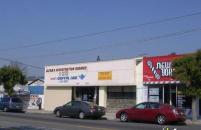 Mary Dental Lab - Los Angeles, CA