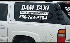 Dam Taxi