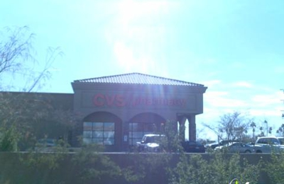 CVS Pharmacy - Chandler, AZ