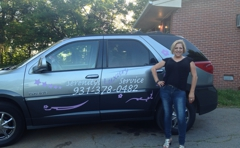 Serenity's Luxury Cab & Shuttle Service: New exclusive Services!