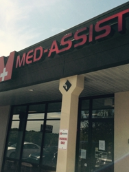 Med-Assist PA