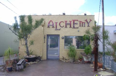 Alchemy Hair Salon - Orlando, FL