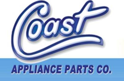 Coast Appliance Parts - South El Monte, CA