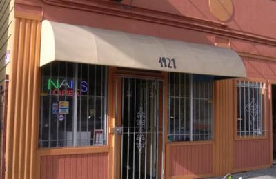Kim Nails - Oakland, CA