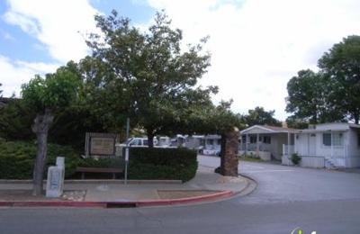 San Miguel Villa - Concord, CA